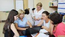 Îmbunătățirea accesului la educație pentru adulții din mediul rural, prin înființarea a 6 Centre Comunitare de Educaţie a Adulţilor în regiunea de sud a Republicii Moldova