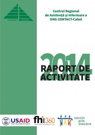 raport 2014