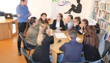 Instruirii în domeniul participării publice pentru elevii