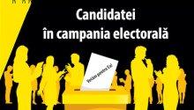 Ghidul Candidatei în campania electorală