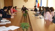 Capacitățile angajaților Consiliului raional Cahul în domeniul transparenței vor fi fortificate