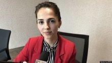 """Victoria Butuc-Guranda: """"Dacă tinerii nu se implică, nu putem schimba lucrurile…"""""""