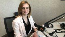 """Jurnalul sâptămânal cu Doina Gherman la Radio """"Europa Liberă"""": """"Trăim într-o societate în care lupta pentru putere și control duce la violență"""""""
