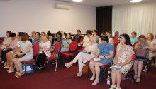 Pregătirile pentru alegerile locale sunt în toi. Femeile lidere din Moldova au început o nouă rundă de instruiri în domeniul electoral