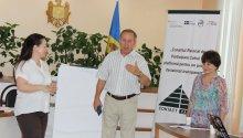 Identificarea problemelor resimțite de cetățenii satului Colibași