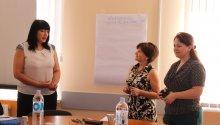 Identificarea problemelor și necesităților cetățenilor din orașul Cahul
