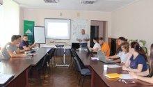 Consiliul Raional de Participare Cahul analizează două subiecte importante
