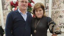 La Mulți Ani pentru doamna Silvia Strelciuc!!!