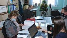 UE // Vizite de monitorizare la OSC-urile din Regiunea de Dezvoltare Sud