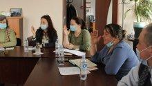 Consiliul Raional de Participare Cahul s-a întrunit în Ședință ordinară de lucru