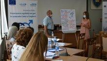 Documentele de dezvoltare locală în proces de adaptare la dimensiunea de gen