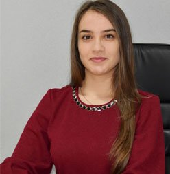 Felicia Stoianov